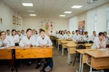 Ишимский медицинский колледж празднует юбилей!