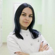 Горина Елена