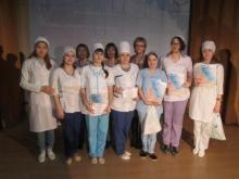 Конкурс профессионального мастерства по WSR в г. Тобольске